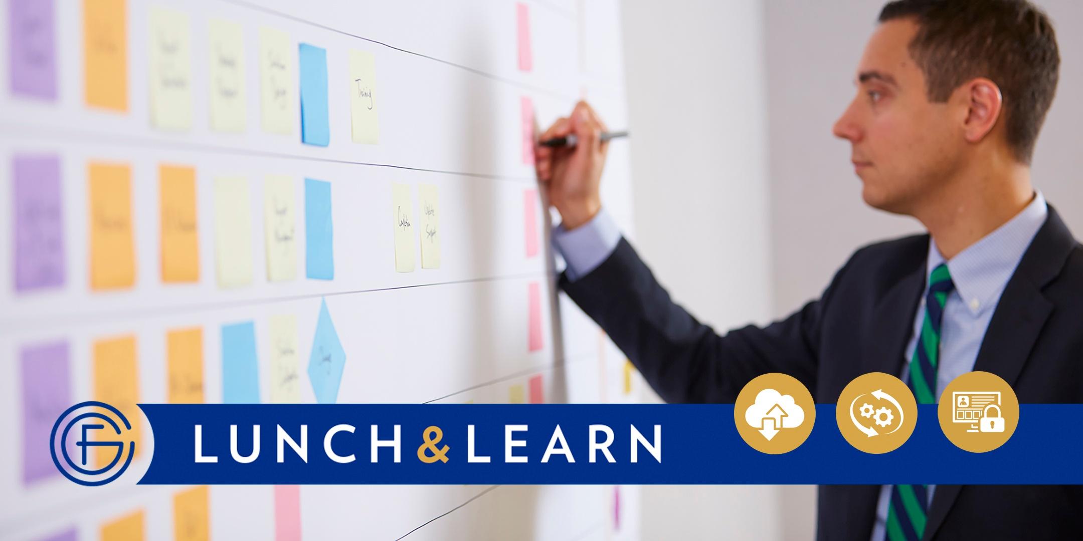 GFC Lunch & Learn