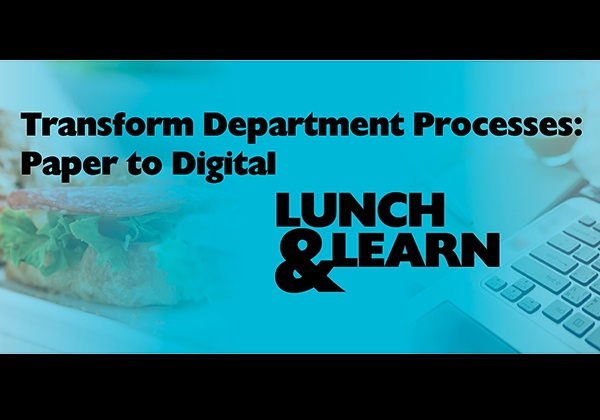UIC Lunch & Learn