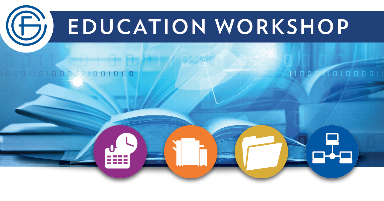 Education Workshop with GFC
