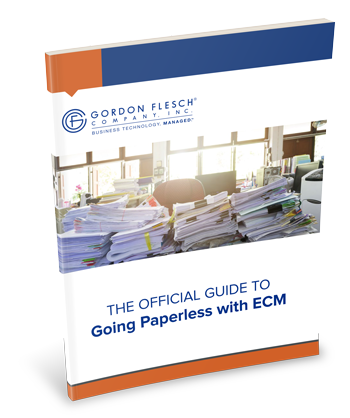 Going Paperless with ECM