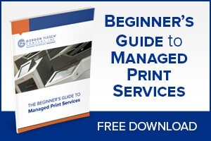 Beginner's Guide to Managed Print Services