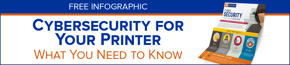 Cybersecurity For Your Printer