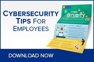 Cybersecurity Tips For Employees