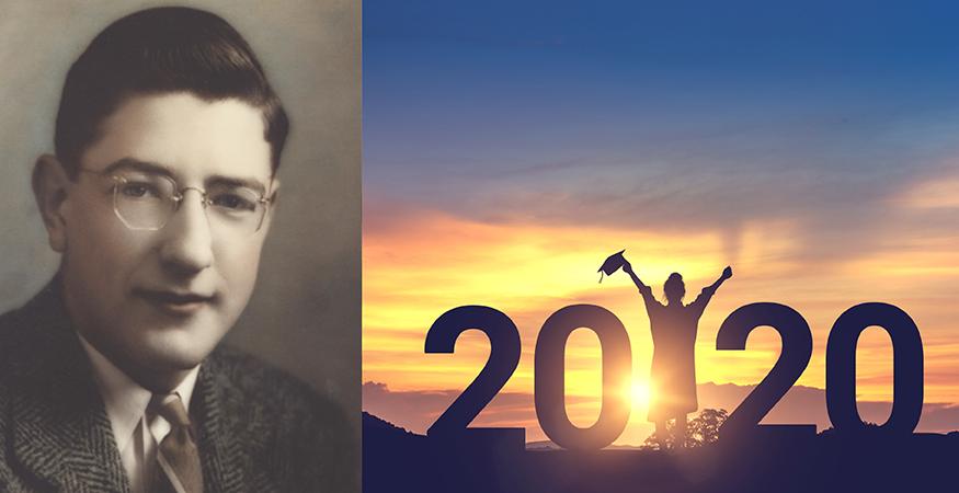 The Gordon J. Flesch Scholarship Program Announces Twenty New Scholarship Awards for 2020