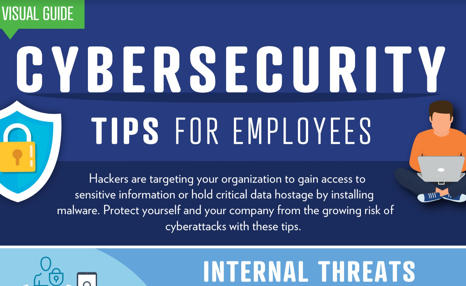 Cybersecurity Tips thumb