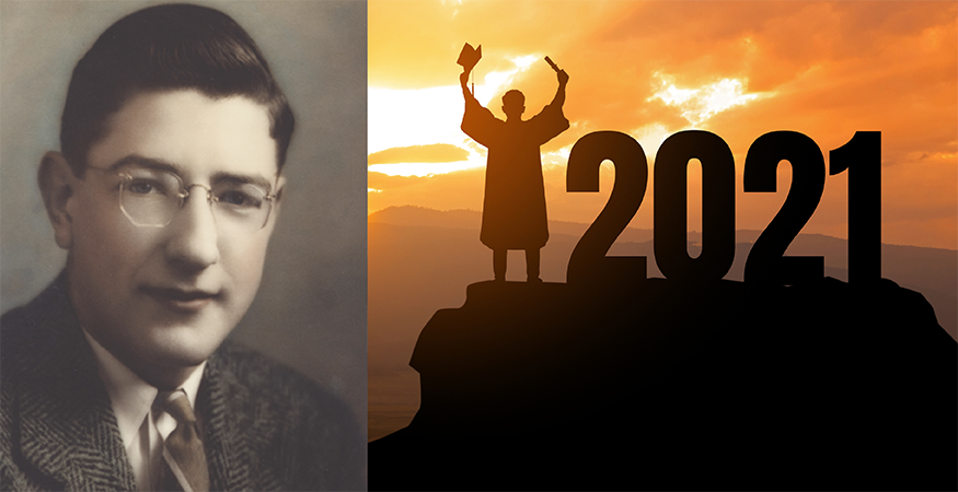 The Gordon J. Flesch Scholarship Program Announces Twenty New Scholarship Awards for 2021