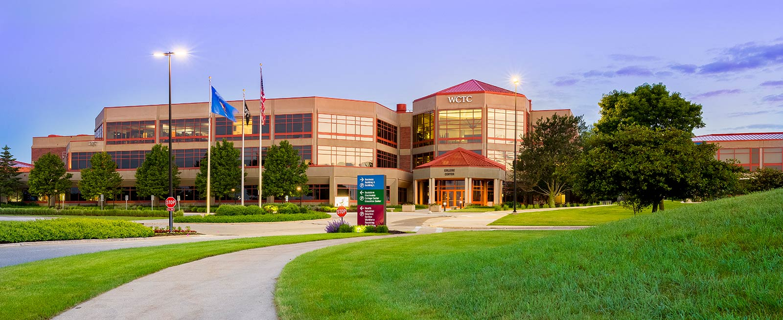 On-Site Services Case Study: Waukesha County Technical College
