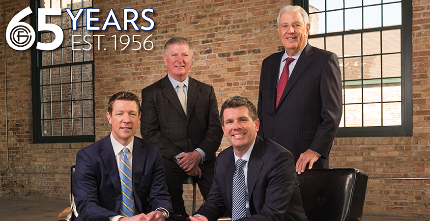 Gordon Flesch Company Celebrates 65 Years