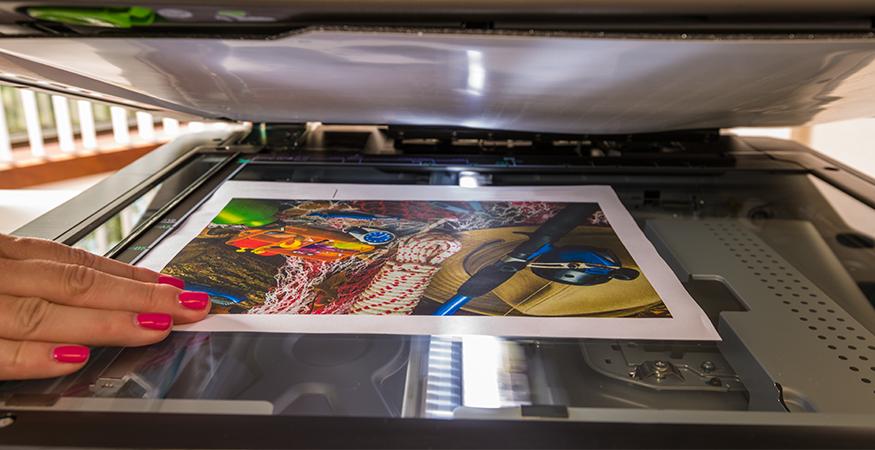 Best Office Printers 2020