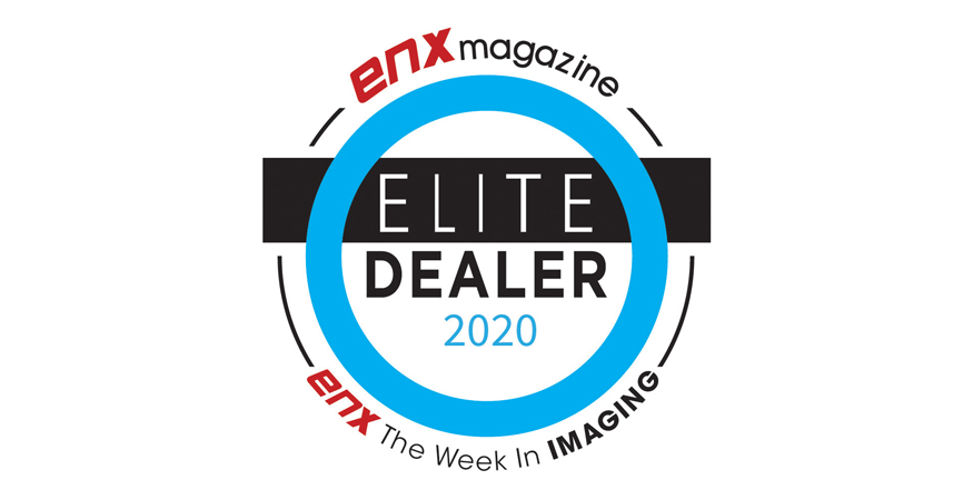 Gordon Flesch Company Selected as a 2020 ENX Magazine Elite Dealer
