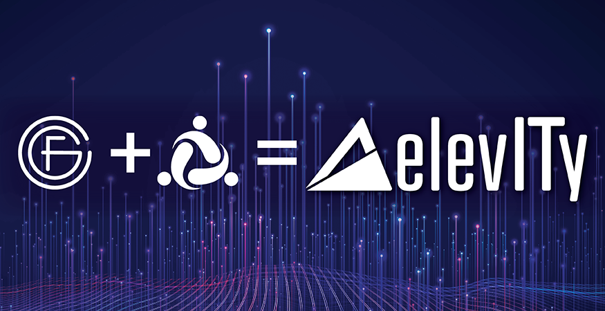 Introducing Elevity, Delivering Elevated Levels of Managed IT Service