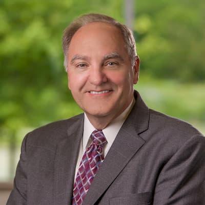 Keith Breunig