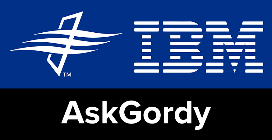 AskGordy is Now Available for IBM FileNet & Enterprise Platforms