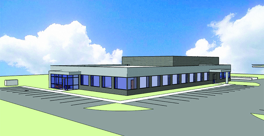 Gordon Flesch Company Announces Groundbreaking for New and Expanded Appleton Branch Location