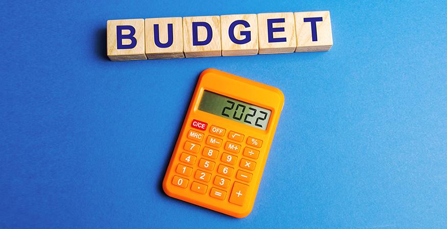 IT budgeting