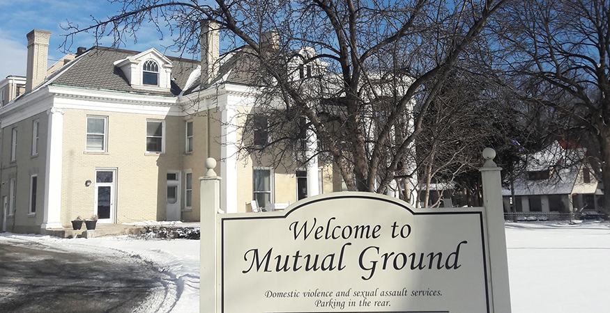 Managed IT Case Study: Mutual Ground