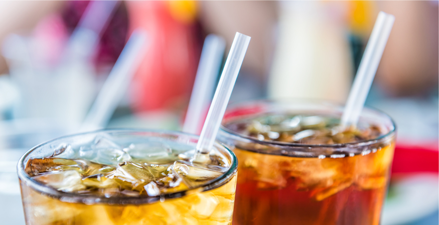 Managed Content Case Study: G&J Pepsi