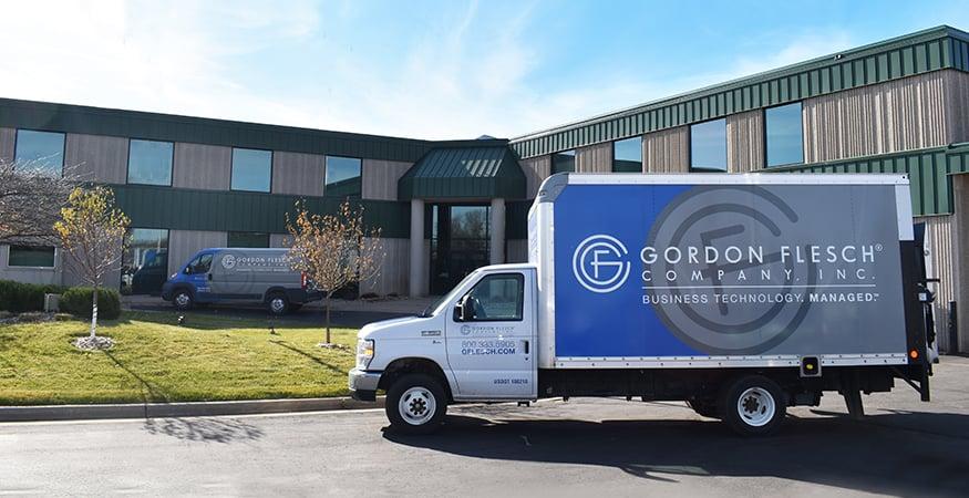 Gordon Flesch Company Begins New Era with Grand Opening of Sioux Falls, South Dakota Office